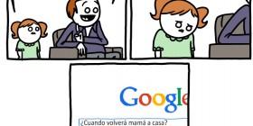 Preguntas a Google