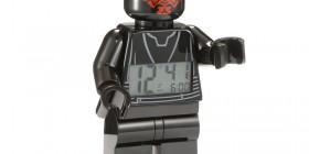 Reloj despertador Darth Maul. Star wars