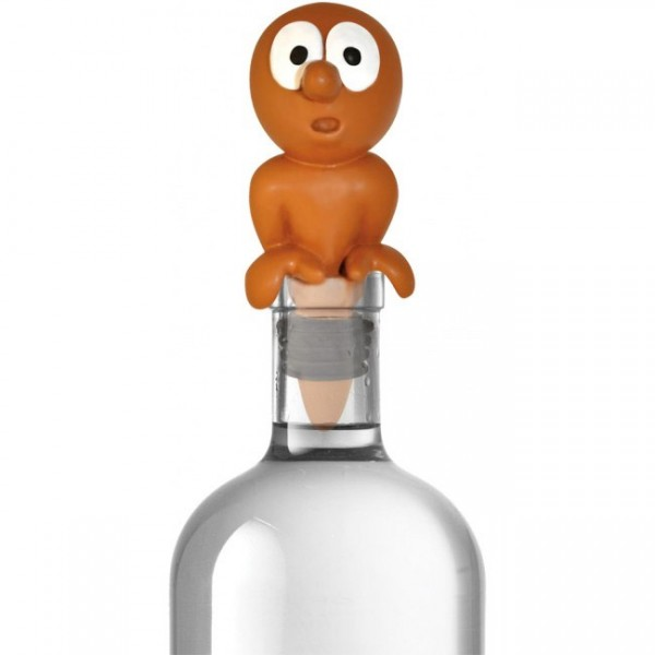 Tapón de botella Morph