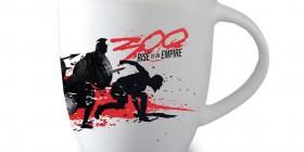 Taza 300: El Origen de un Imperio