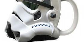 Taza Cerámica 3D Stormtrooper