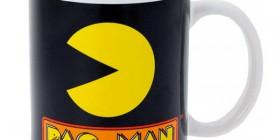 Taza de Pac-Man