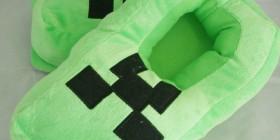 Zapatillas Minecraft