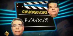 El Hormiguero: Chunguicine - RoboCop (2014)