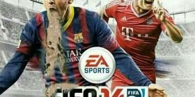 FIFA 14, más real que nunca