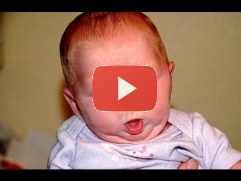 Los pedos de los bebés