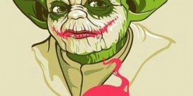 Yoda Joker