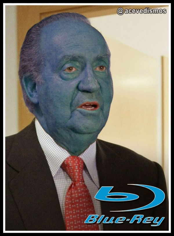 Blue-Rey
