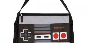 Bolso Mando Nintendo