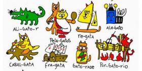 Cosas de gatos y gatas