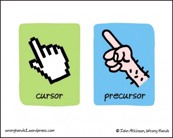 Cursor - Precursor