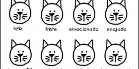 Emoticonos del gato