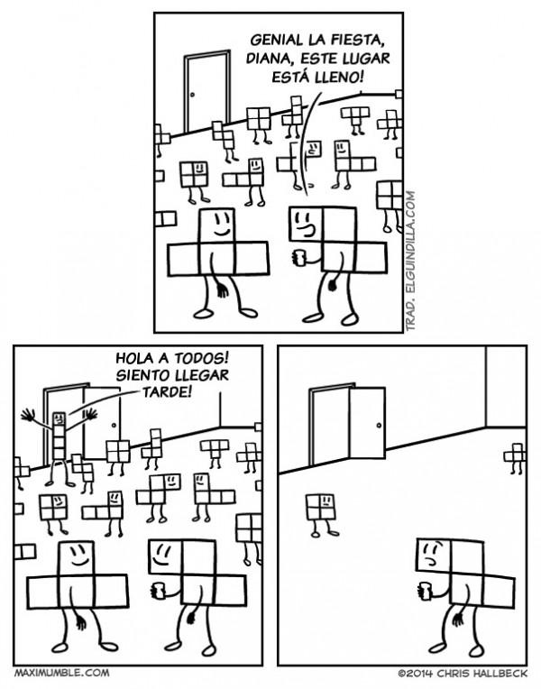 Fiesta tetris