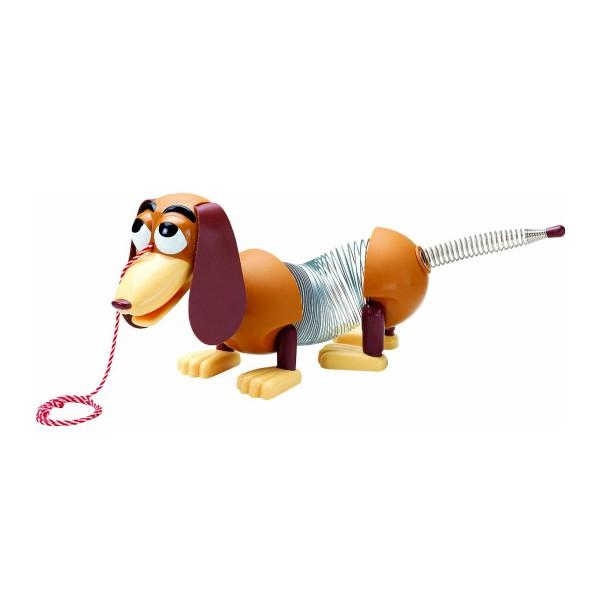 Figura Toy Story. Slinky retro