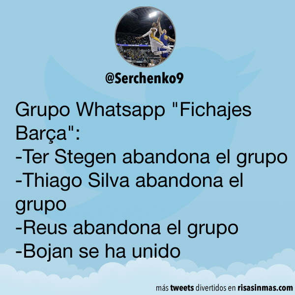 Grupo Whatsapp