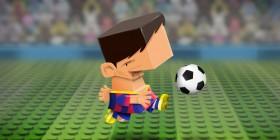 Lego Messi
