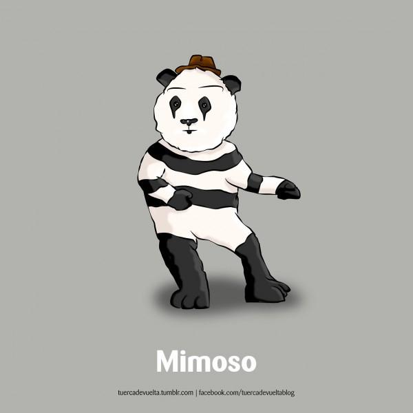 Mimoso