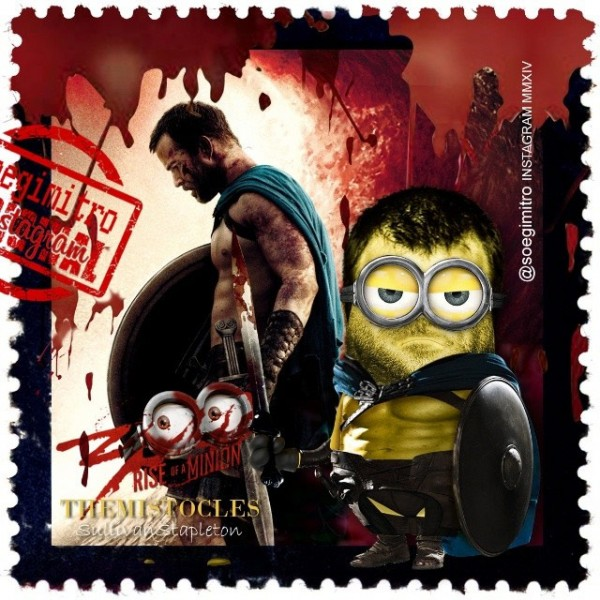 Minion Themistocles