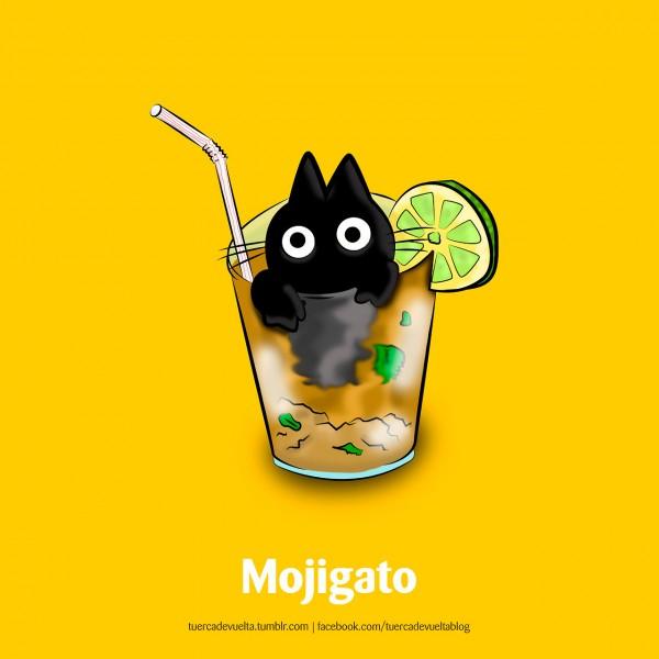 Mojigato