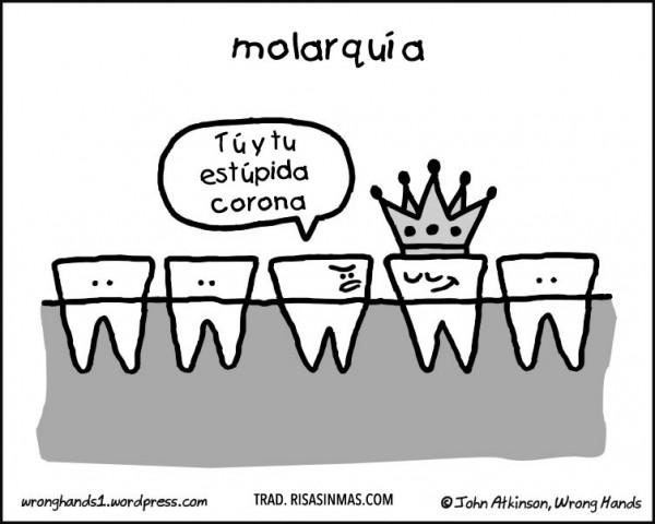 Molarquía