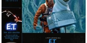 Star Wars + E.T.