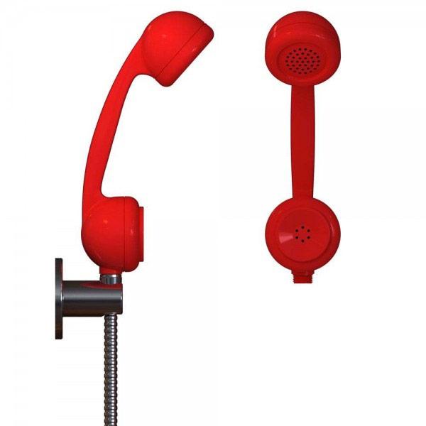 Teléfono de ducha