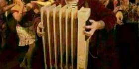 Tocar el acordeón nivel Bilbao
