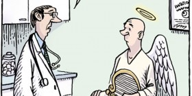 Visitar al médico a tiempo