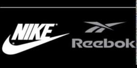 Esos son Reebok o son Nike