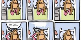 Sábado por la mañana