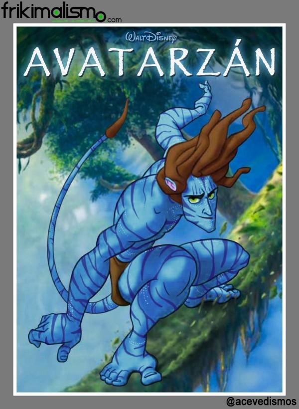 Avatarzán