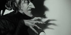 Caricatura de Margaret Hamilton