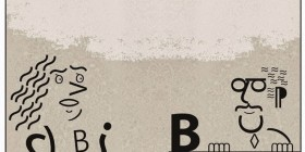 Cirujanos plásticos tipográficos