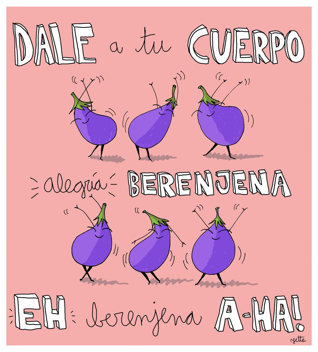 Dale mas pepino - 3 part 4