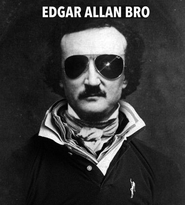 Edgar Allan Bro