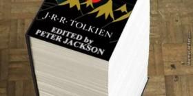 El Hobbit editado por Peter Jackson