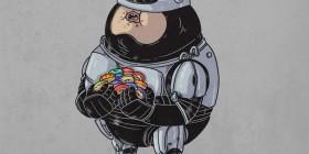 Famous Chunkies: Robocop