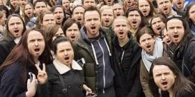 Intercambio de caras: Jesse Pinkman