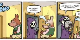 La Muerte