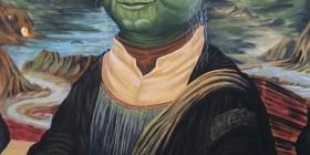 La Yodaconda