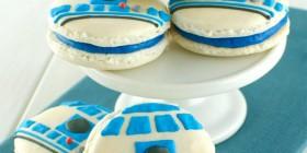 Macarons de Star Wars