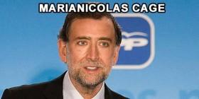 Marianicolas Cage