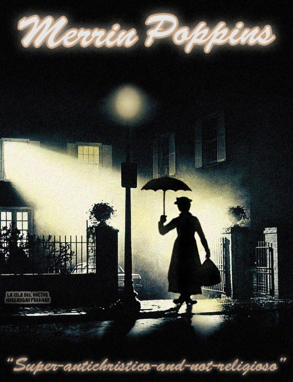 Merrin Poppins