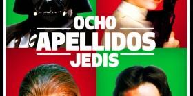 Ocho apellidos Jedis