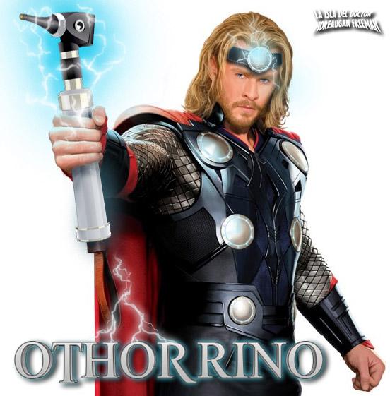 Othorrino