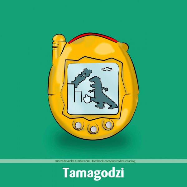 Tamagodzi