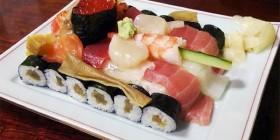 Tanque de Sushi