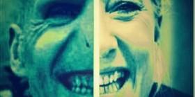 El inquietante parecido entre Marine Le Pen y Voldemort
