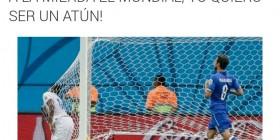 A la mierda el Mundial