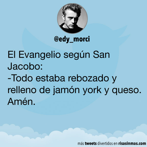El Evangelio según San Jacobo